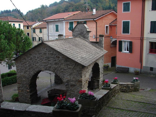 Bed and Breakfast a Pignone - La Loggia